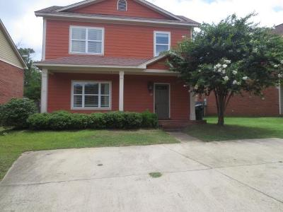 Oxford Single Family Home For Sale: 85 Aspen Loop