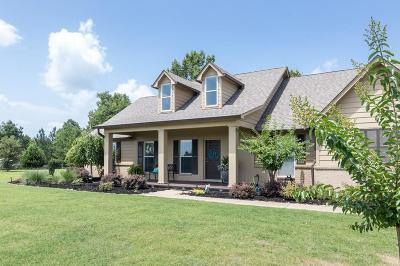 Oxford Single Family Home For Sale: 130 Lakes Drive South