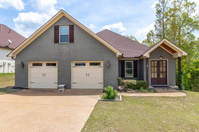 Oxford Single Family Home For Sale: 605 Tuscan Valley Drive