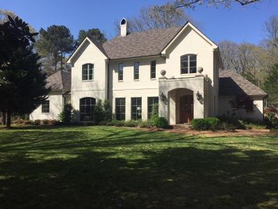 Oxford Single Family Home For Sale: 609 Park Drive