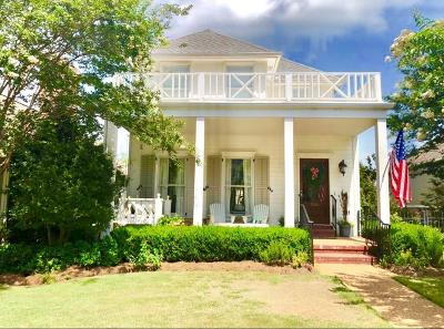 Oxford Single Family Home For Sale: 616 Piedmont Drive