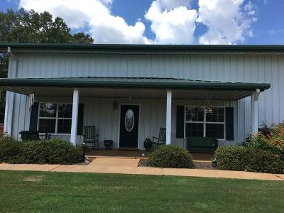 Oxford Single Family Home For Sale: 86 Hwy 315