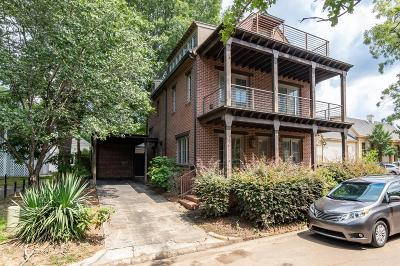 Lafayette County Single Family Home For Sale: 312 N. 13th St