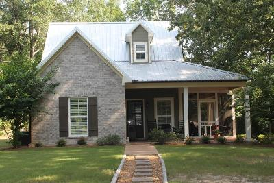 Oxford Single Family Home For Sale: 517 Hwy 6 East