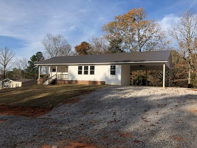 Oxford Single Family Home For Sale: 29 & 29a Cr 472