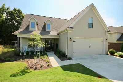 Oxford Single Family Home For Sale: 539 Rock Springs Dr.