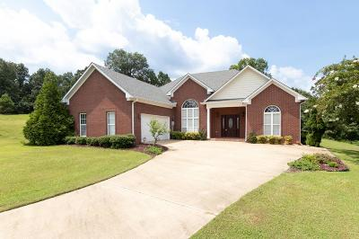 Single Family Home For Sale: 203 Spring Lake Cove
