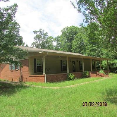 Lafayette County Single Family Home For Sale: 316 Hwy 331