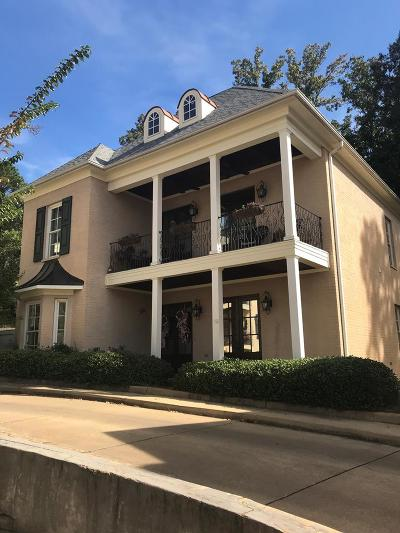 Oxford Single Family Home For Sale: 133 Promenade Parkway