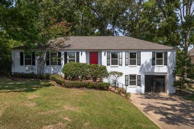 Oxford Single Family Home For Sale: 538 Frontage Rd.