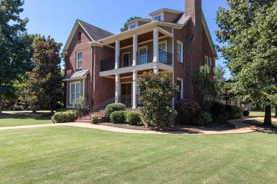 Oxford Single Family Home For Sale: 2202 Longspur Pointe