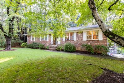 Oxford Single Family Home For Sale: 1153 South 14 Th