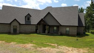 Oxford Single Family Home For Sale: 19 Cr 4072