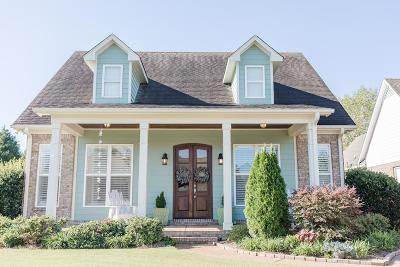 Oxford Single Family Home For Sale: 6226 Charleston Court