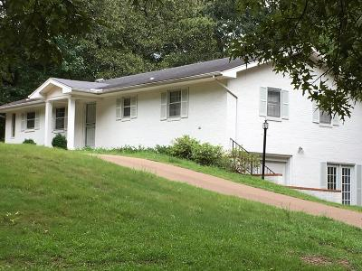 Oxford Single Family Home For Sale: 622 Park Drive