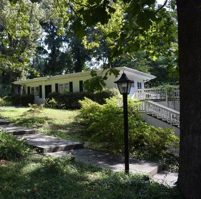 Oxford Single Family Home For Sale: 116 Leighton