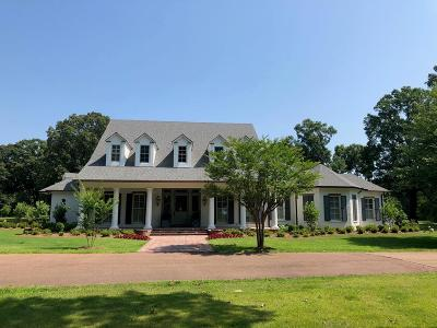 Oxford Single Family Home For Sale: 348 Cotton Road