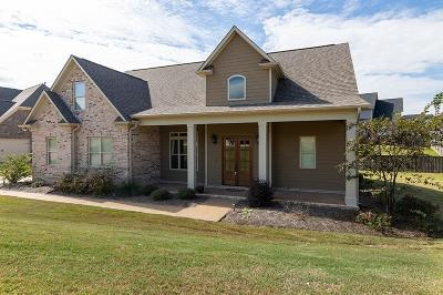 Oxford Single Family Home For Sale: 506 Northpointe Loop