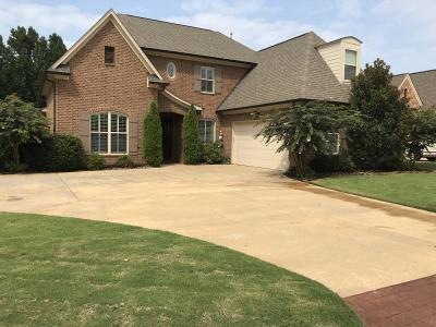 Oxford Single Family Home For Sale: 268 Olde Castle Loop