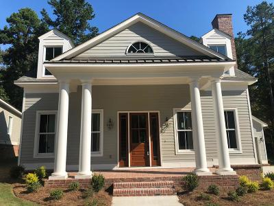 Oxford Single Family Home For Sale: 1037 Fieldstone Lane