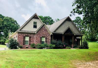 Oxford Single Family Home For Sale: 400 Victoria Cove