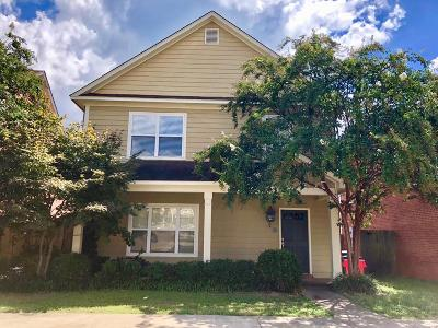 Oxford Single Family Home For Sale: 80 Aspen Loop