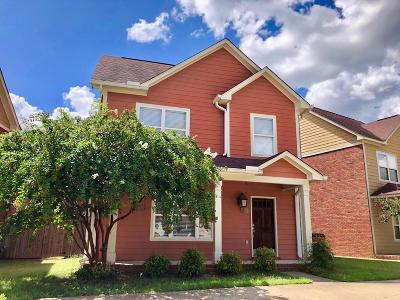 Oxford Single Family Home For Sale: 43 Aspen Loop