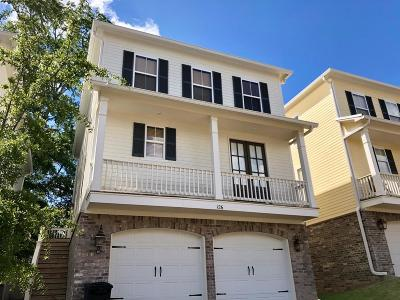 Oxford Single Family Home For Sale: 126 Tanglewood Drive