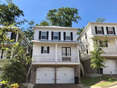 Oxford Single Family Home For Sale: 128 Tanglewood Drive