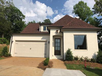 Oxford Single Family Home For Sale: 420 Andalusia