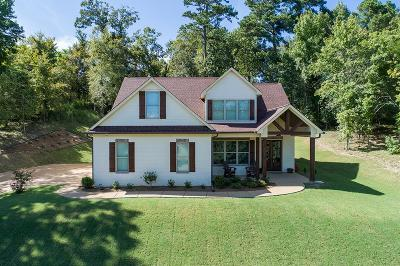 Oxford Single Family Home For Sale: 812 Tuscan Ridge