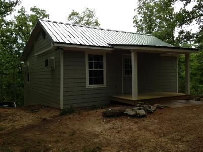 Oxford Single Family Home For Sale: 402 Cr 202