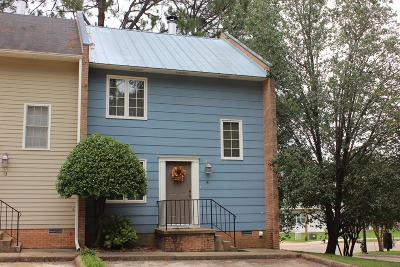 Oxford Single Family Home For Sale: 307 Bramlett