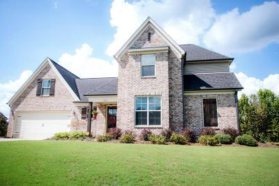 Lafayette County Single Family Home For Sale: 322 Lakes Drive North