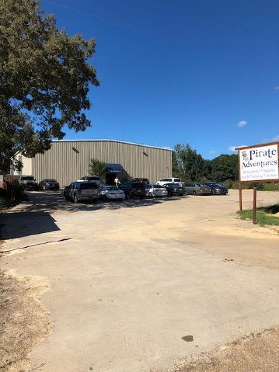 Oxford Commercial For Sale: 726/728 Hwy. 6 West