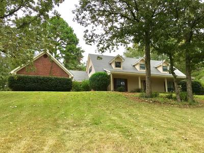 Oxford Single Family Home For Sale: 406 Timber Lane