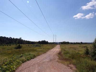 Oxford Residential Lots & Land For Sale: 00 Pr 3151