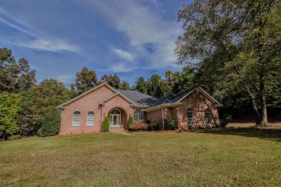 Oxford Single Family Home For Sale: 226 Woodland Hills Dr