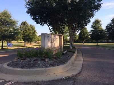 Lafayette County Residential Lots & Land For Sale: 1145 East Wellsgate