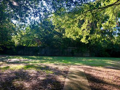 Oxford Residential Lots & Land For Sale: 1208 S 11th Street