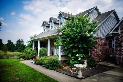 Single Family Home For Sale: 20 Cr 289
