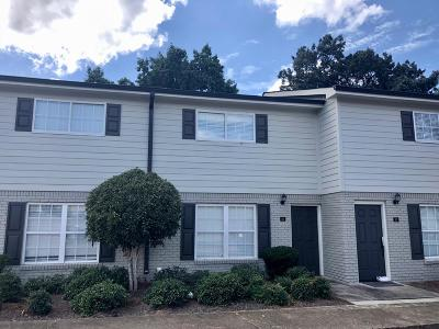 Single Family Home For Sale: 1802 Jackson Ave. W #82