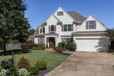Oxford Single Family Home For Sale: 801 Yorkshire Court