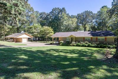 Oxford Single Family Home For Sale: 628 Park Dr.