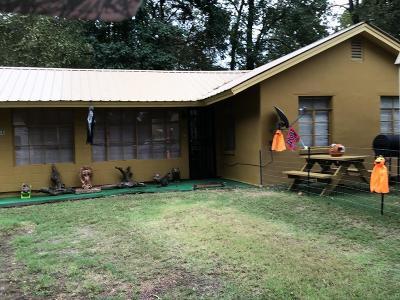 Single Family Home For Sale: 69-B Ellzey Roadsardis