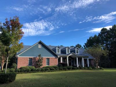 Oxford Single Family Home For Sale: 72 Cr 1061