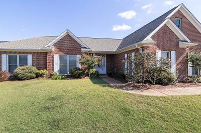 Oxford Single Family Home For Sale: 509 Northpointe Loop