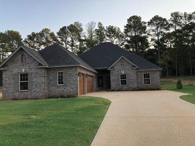 Oxford Single Family Home For Sale: 1812 Atlanta Avenue