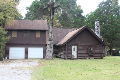 Oxford Single Family Home For Sale: 84 Cr 103