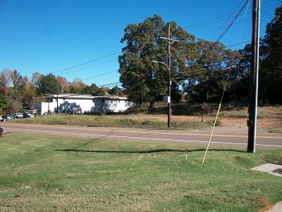Oxford Residential Lots & Land For Sale: 2883 South Lamar